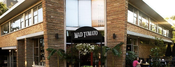 Mad Tomato Italian Kitchen is one of Sea to Table Chef Partners.