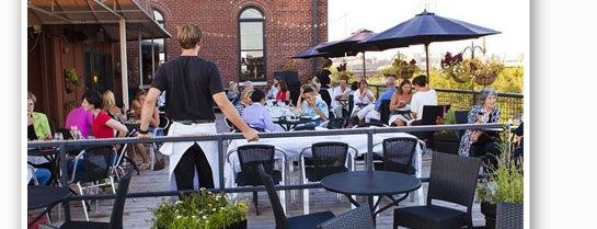 Vin de Set is one of 5 Best Wine Bars in St. Louis.