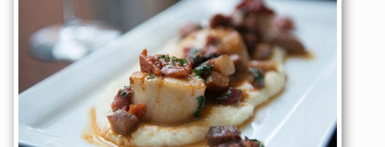 Robust Downtown at The MX is one of Best Tapas Restaurants in St. Louis.