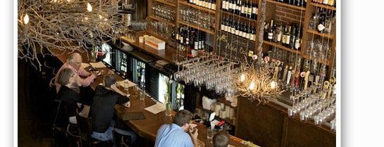Bridge Tap House & Wine Bar is one of 5 Best Wine Bars in St. Louis.
