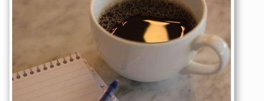 La Cosecha Coffee is one of Lugares guardados de kazahel.