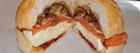 Blues City Deli is one of Best Vegetarian Dishes in St. Louis.