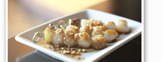 Modesto is one of Best Tapas Restaurants in St. Louis.
