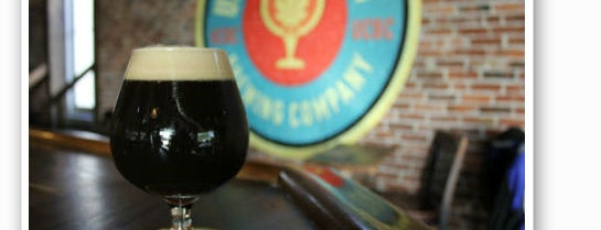 Urban Chestnut Brewing Company is one of The Go! List 2013.