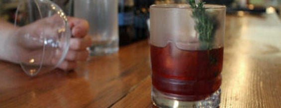 Little Country Gentleman is one of 34 St. Louis Cocktails You Should Try.