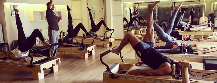 Baps Pilates Bebek is one of Baturalp 님이 좋아한 장소.