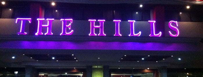 The Hills Hotel is one of Batam.