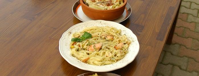 Halikarnas Born to Cook is one of Mersin.