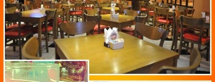 Puerto Madero Steak House is one of Cristian 님이 저장한 장소.