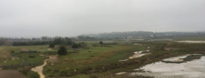 Batiquitos Lagoon is one of San Diego / Carlsbad.