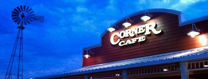 Corner Cafe is one of Kansas City, MO.