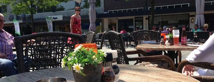 Eetcafé Kandinsky is one of Gespeicherte Orte von Troy.