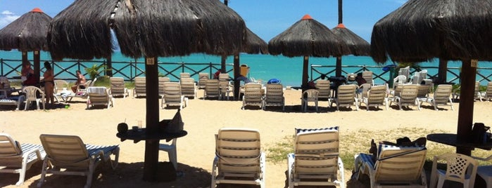 Salinas de Maceió Beach Resort is one of Alan Jefferson 님이 저장한 장소.