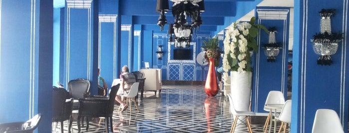 Anjelique Resort & Spa is one of Engin : понравившиеся места.