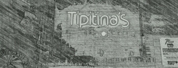 Tipitinas is one of New Orleans.