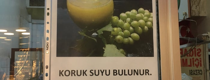 Vardar İşhanı is one of Fuat'ın Beğendiği Mekanlar.