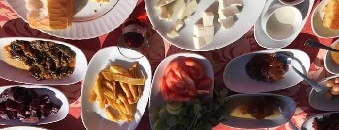 Hayal Kahvaltı Evi is one of Tuçiko☮☮'ın Beğendiği Mekanlar.