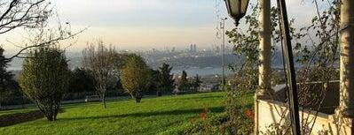 Büyük Çamlıca Tepesi is one of istanbul gezi listesi.