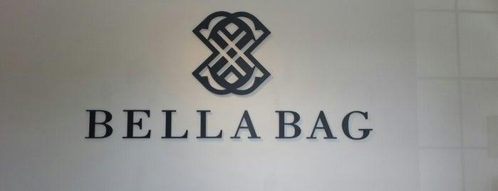 Bella Bag is one of Best of Atlanta 2013 Shops.