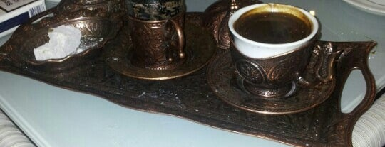 Coffe estanbul is one of Visit in world.