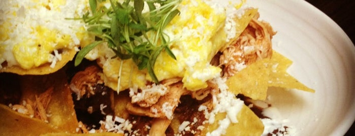 Alma Cocina is one of Atlanta Options for L.