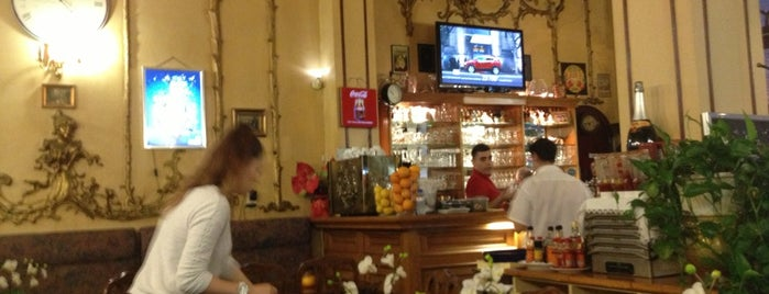 Brasserie de la Renaissance is one of Zeeha 님이 좋아한 장소.