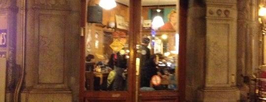 Brasserie de l'Union is one of Brussels Jazz Marathon (68 spots).
