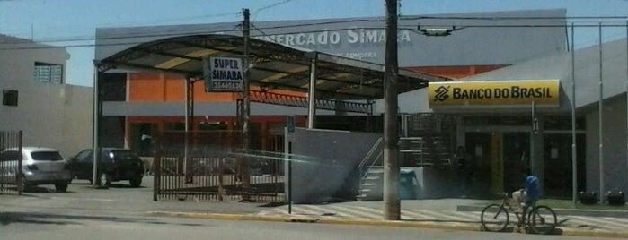 super simara is one of สถานที่ที่ Jose Fernando ถูกใจ.
