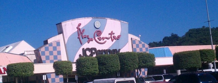 Plaza Centro Mall is one of Armando 님이 좋아한 장소.