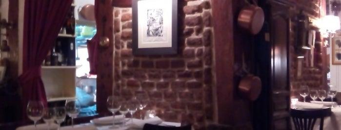 La Esquina del Real is one of Madrid - Restaurantes.