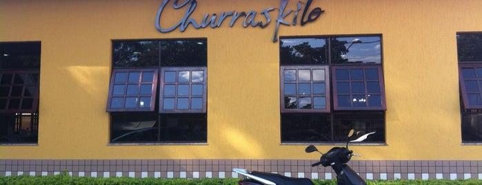 Churraskilo is one of Locais salvos de Zé Euclides.