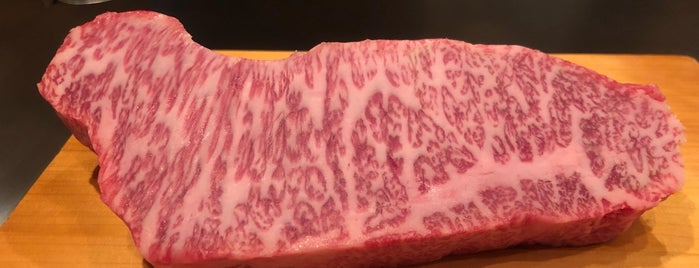 The 15 Best Places for Kobe Beef in Tokyo