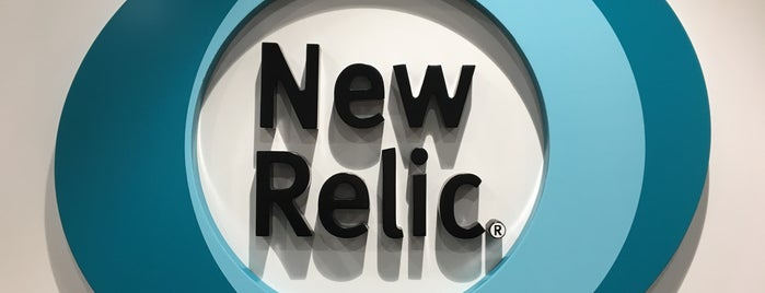 New Relic Spain is one of Orte, die Carlos gefallen.