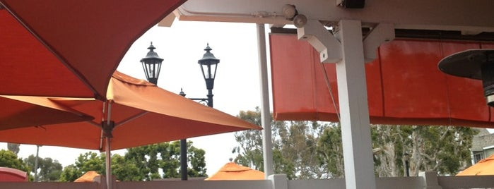 Daily News Cafe is one of San Diego Wish List.