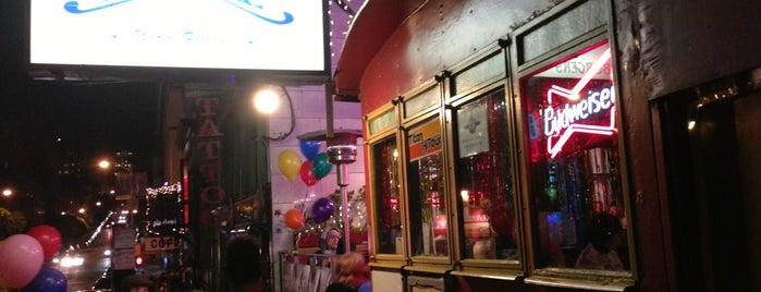 Grubstake Diner is one of The Best Late Night Places in SF.