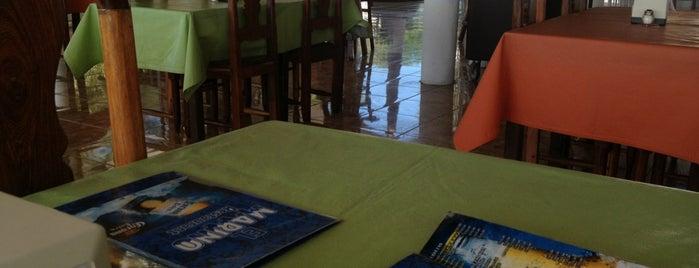 El Marañon is one of Restaurantes en Ciudad del Carmen, Campeche.