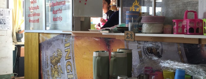 タイ料理 กินข้าว ギン・カーオ is one of Miyazaki.