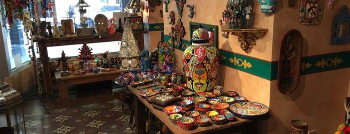 Casa salazar is one of San Antonio-Art Galleries.