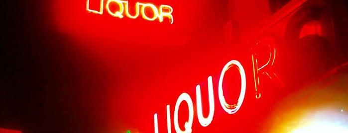 Uptown Wine Store is one of NYC Wine Taste.
