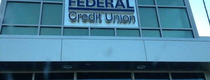 Navy Federal Credit Union is one of Chuck'un Beğendiği Mekanlar.