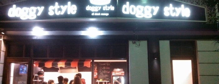 Doggy Style is one of Beril 님이 저장한 장소.