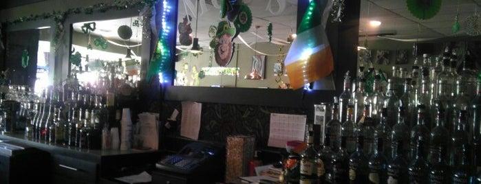 Moe's Tavern is one of Illinois' Music Venues.