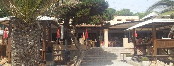 Punta Verde is one of Best of Ibiza.