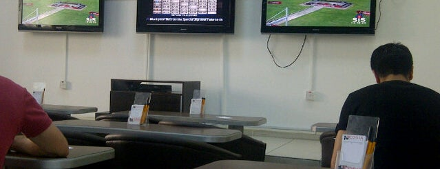 Nicosia Betting is one of Locais curtidos por 💄🎀YsMN.