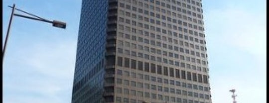 World Trade Center Building is one of Lieux qui ont plu à まるめん@下級底辺SOCIO.