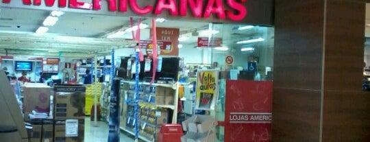Lojas Americanas is one of Vivo Valoriza.
