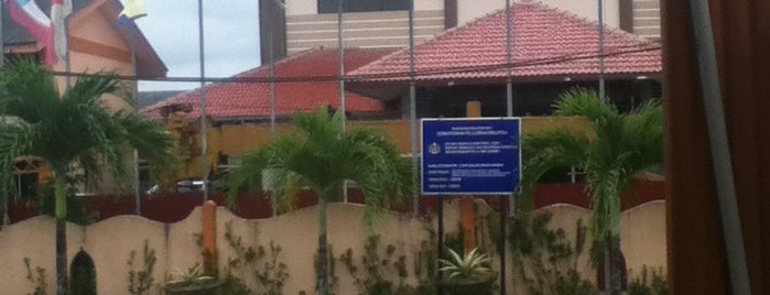 SMK Zainab 1 is one of Learning Centers #2.