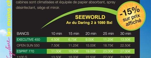 Seeworld is one of Locais curtidos por Veronica.