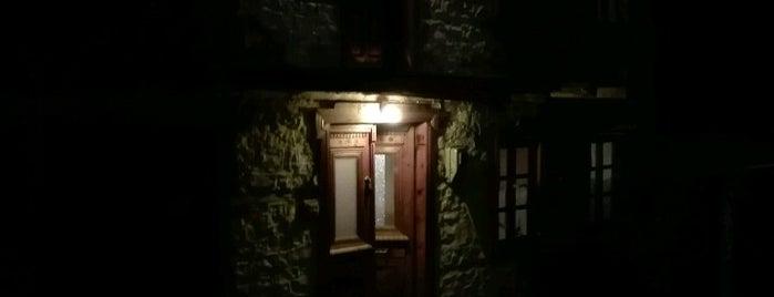 Βοβούσα is one of Amazing Epirus.