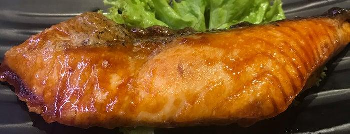 Genki Sushi is one of Lugares favoritos de iRMa.
